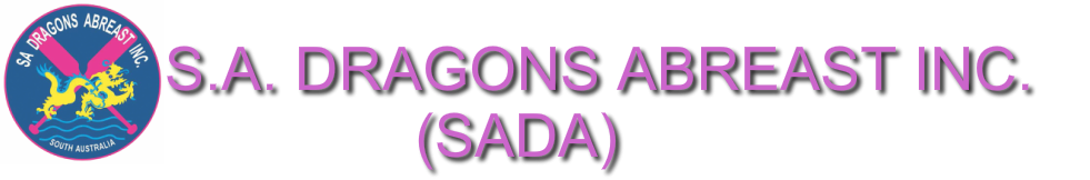 S.A. Dragons Abreast (SADA)